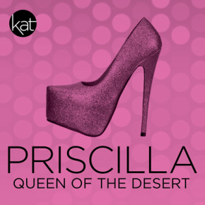 Wonderful Run for PRISCILLA QUEEN OF THE DESERT