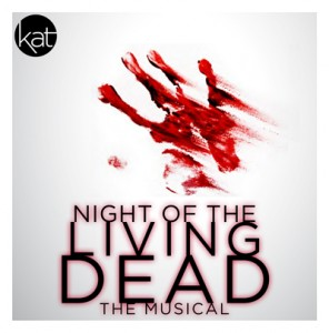 NIght of the Living Dead the Musical