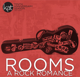 Rooms: a rock romance