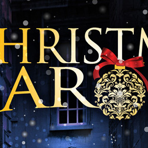A Christmas Carol Auditions