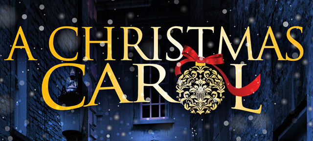 Opening This Weekend: A CHRISTMAS CAROL