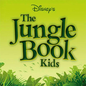 A Great Run for THE JUNGLE BOOK KIDS