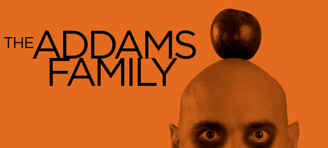 Opening on Halloween: The Addams Family