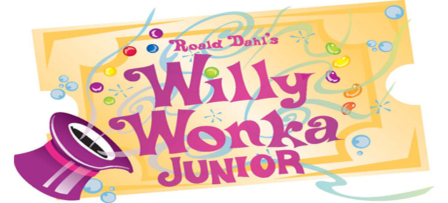 Willy Wonka JR Auditions