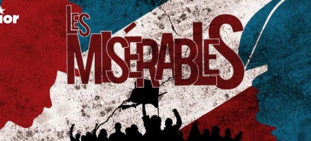 KAT Junior Inaugural Show: Les Miserables in May