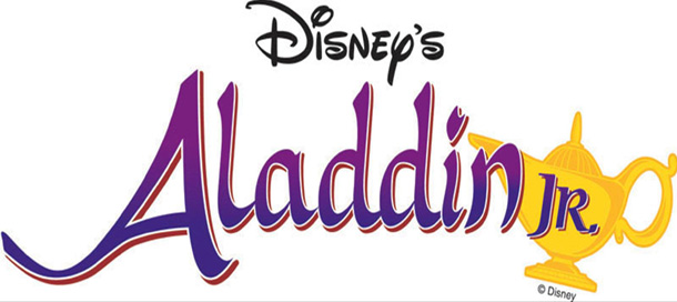 Disney's Aladdin JR Auditions