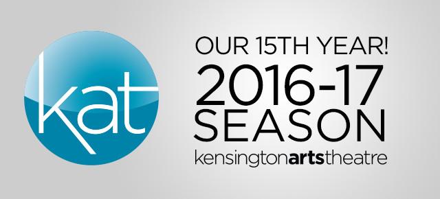 2016-2017 Season Tickets Available!