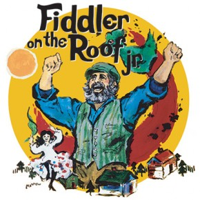 FIDDLER ON THE ROOF JR: Another successful run for KAT2!