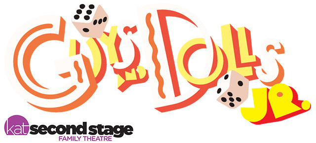Closing This Weekend: GUYS AND DOLLS JR