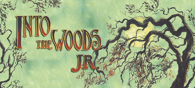 Opening This Weekend: INTO THE WOODS JR