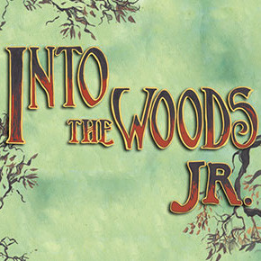 Beautiful Run for INTO THE WOODS JR